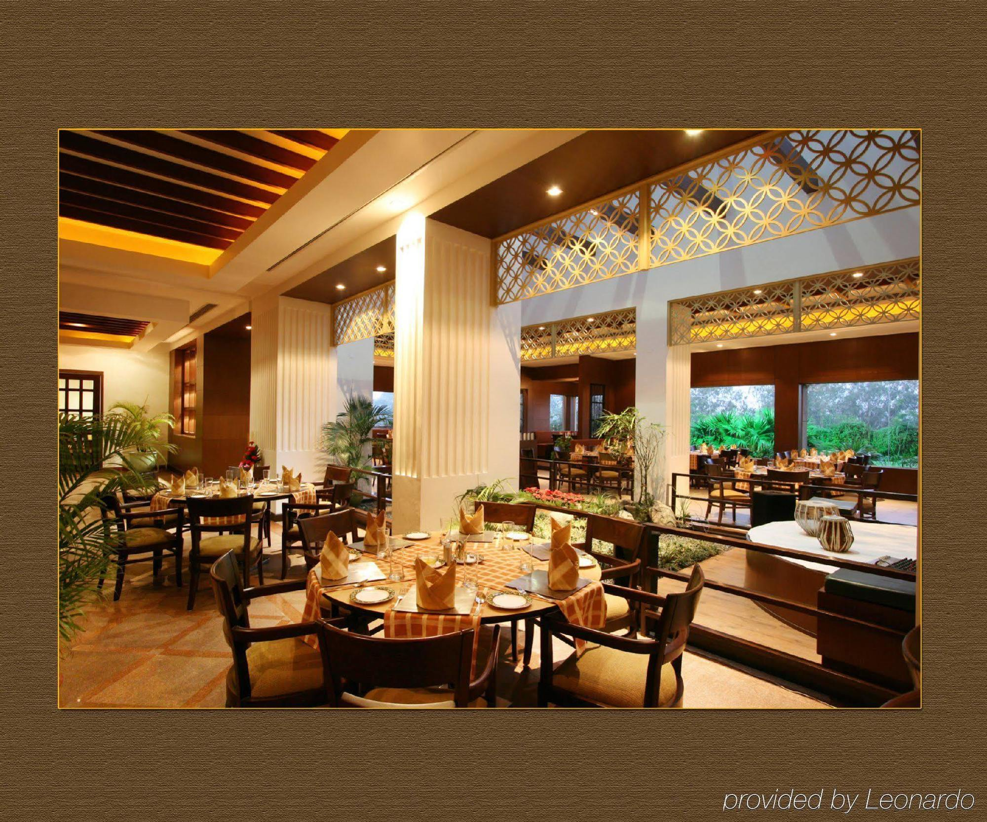 HOTEL CITY PARK, NEW DELHI ****